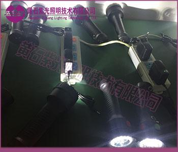 紫光照明YJ1014电筒式多功能信号灯代理商