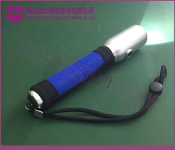 YJ1030免维护强光防爆电筒报价紫光照明