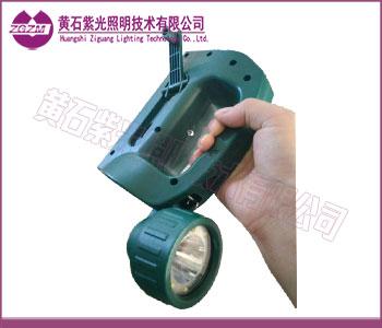 YJ1034手摇充电巡检工作灯种类品种显色好