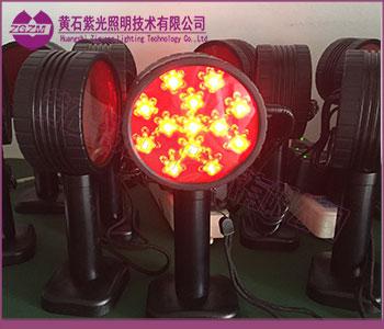 紫光照明YJ1810_YJ1810双面方位灯图片