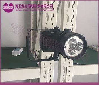 YJ2203固態多功能強光燈 紫光YJ2203手提燈好品質