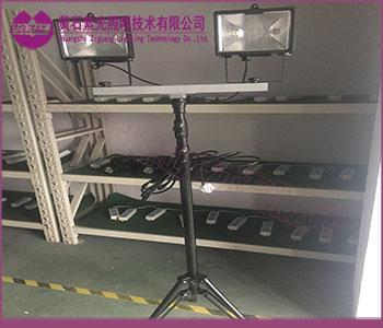 紫光YF2500輕便搶險燈 YF2500好品質 YF2500輕便泛光燈