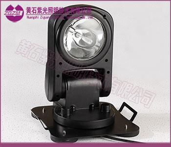 紫光YJ2353智能遥控探照灯批发价格行情